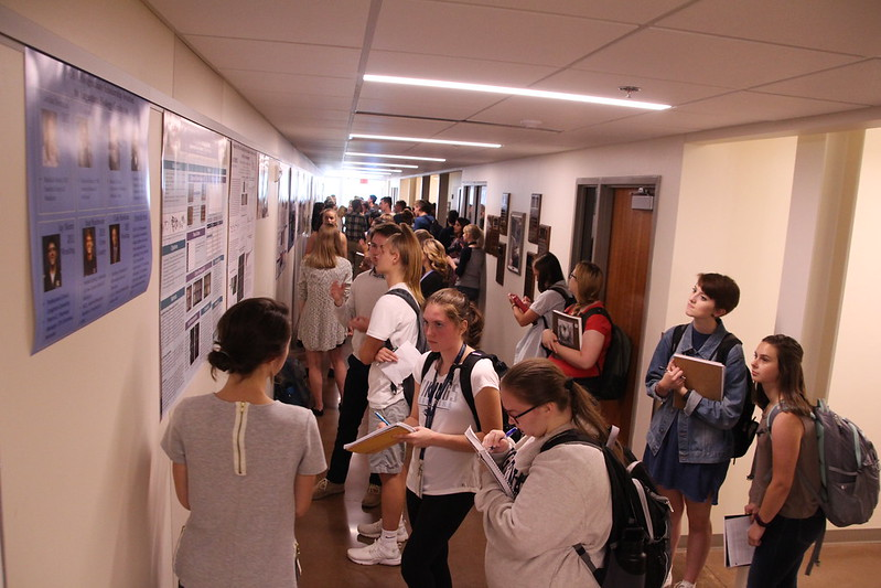 Student Research & Creativity Symposium