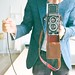 My Rolleiflex TLR by bernard suen