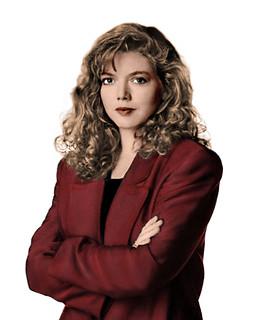 Forever Knight - Dr Natalie Lambert