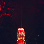 Aarhus Town Hall Tower