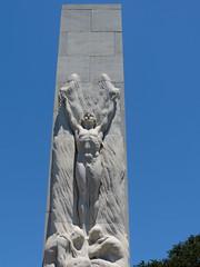 San Antonio - Memorial