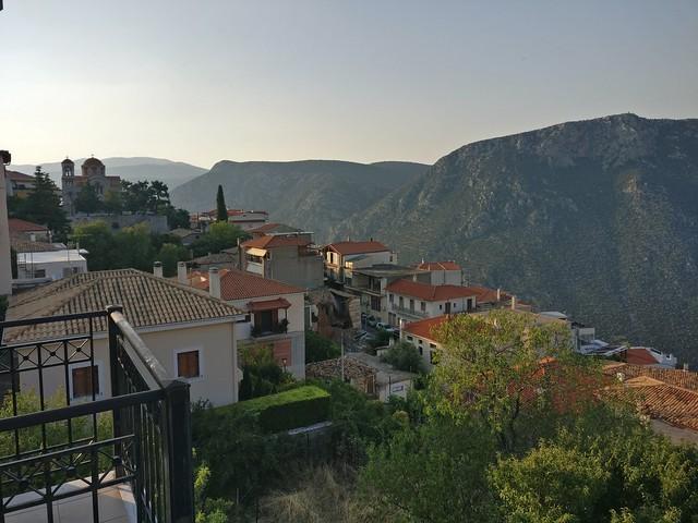 Good morning Greece