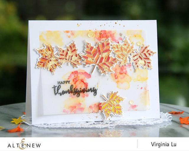 Altenew_with Gratitide stampDie_Virginia#1