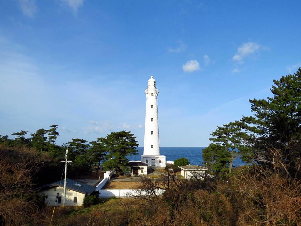 Izumo Hinomisaki Lighthouse (2)