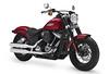 Harley-Davidson 1745 SOFTAIL SLIM FLSL 2019 - 8