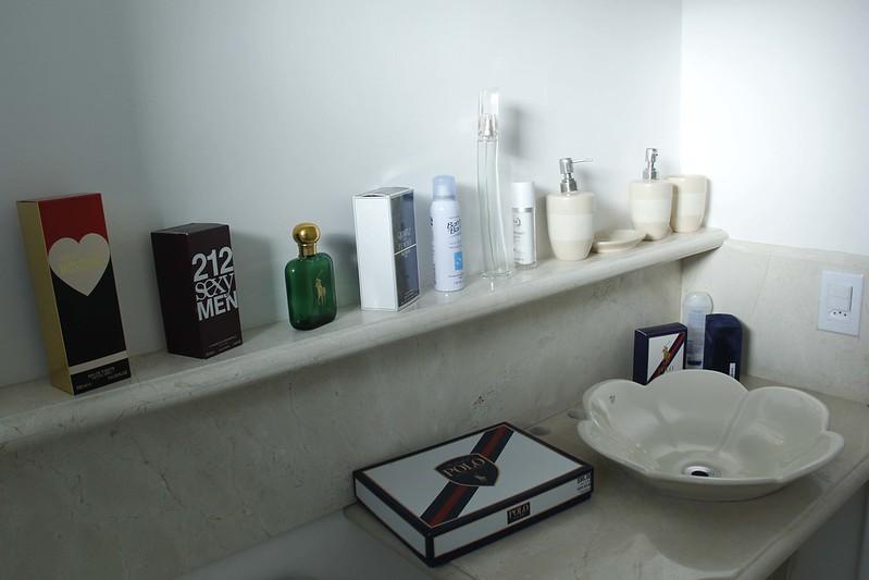 Reali Fiori - Apartamento decorado