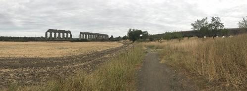 Aqueduct Park, Rome