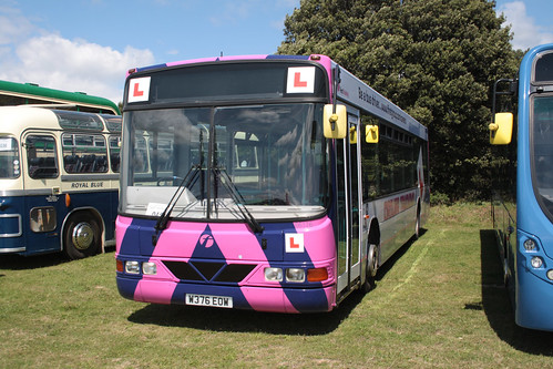 First Hampshire & Dorset 66176 W376EOW