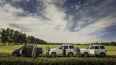 На Кубани побывает экспедиция проекта «Гастрономическая карта России»