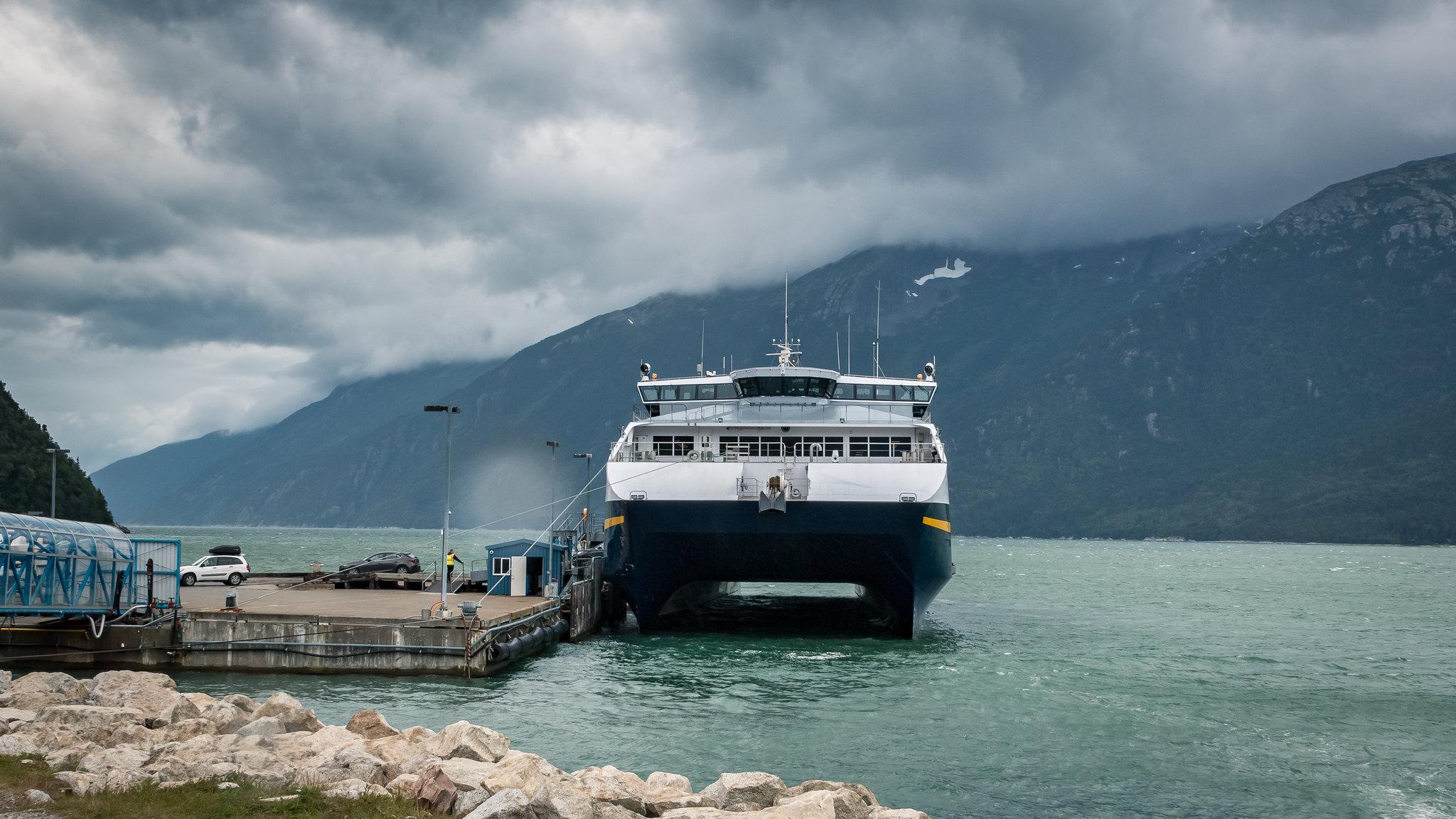 Skagway - Alaska - [USA]