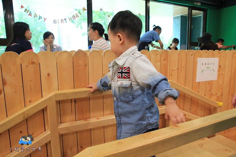 台北親子餐廳 157