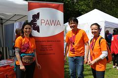 2017 PAWA Walk