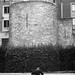"black tower Brussels by Sailing ""Footprints: Real to Reel"" (Ronn ashore)"