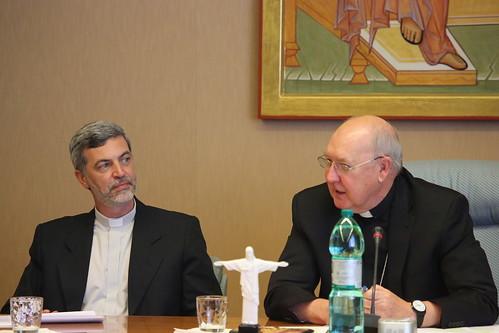 Ad Limina Visit Episcopal Conference of Honduras