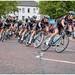 Geraint Thomas. (Tour of Britain. Stage 4).