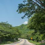 Camino del Tayrona