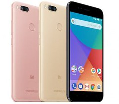 What's special about Xiaomi Mi A1
