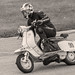Lydden Hill August 2016 Scooters 015