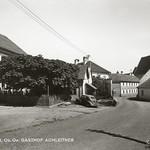 1960 Achleitner mit Kirche1