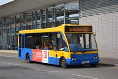 Banga Bus YT51EBA
