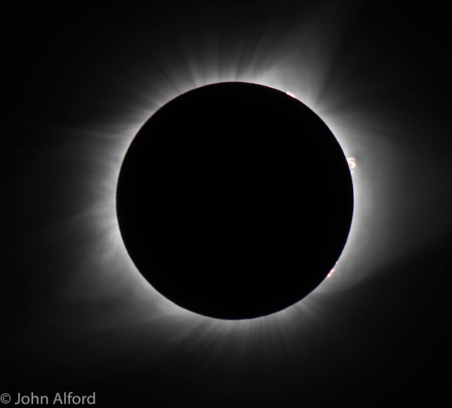 Total Eclipse Aug. 21, 2017