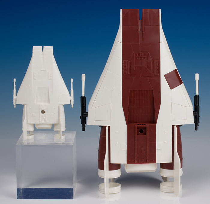 Bandai-A-wing-Starfighter-144 14