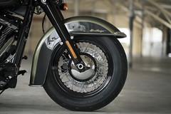 Harley-Davidson 1870 SOFTAIL HERITAGE CLASSIC FLHC 2019 - 5