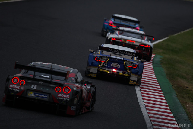 2016 SUPER GT Rd.6 Suzuka Circuit (120)