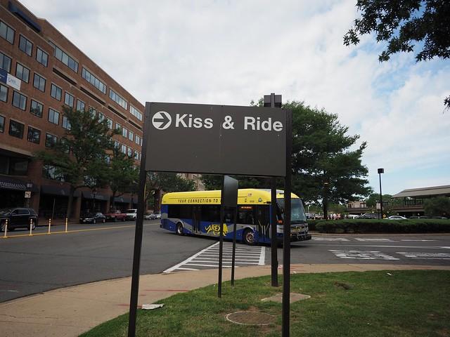 日, 2017-06-25 09:46 - Kiss & Ride