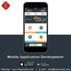 Mobile Application Development #Website #Interactive #SocialMedia All things digital from desktop to mobile #DeveloperConsole #Develop #WebsiteTraffic #webdevelopment #DigitalMarketing #MobileAppsDevelopment #Gurgaon #India  www.kitescords.com | info@kite