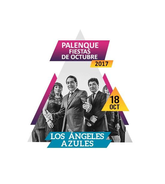 2017.10.18 LOS ANGELES AZULEZ