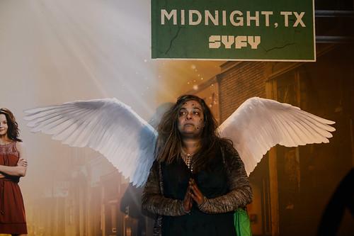 Midnight, Texas - Syfy