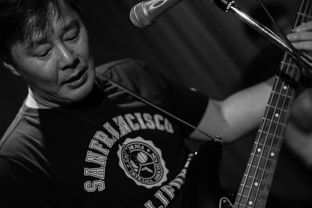 FREE SPITZ live at Terraplane, Tokyo, 02 Sep 2017 -00064