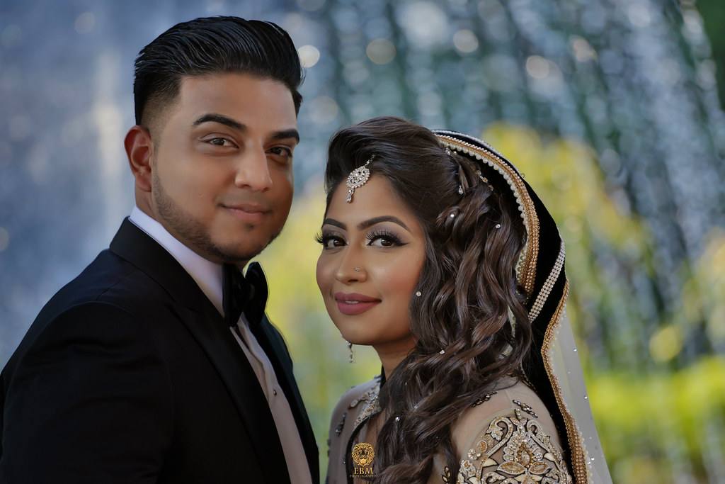 Tasnuva & Naved's Wedding by EBM Studios