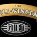 Lydden Hill August 2016 Paddock Vincent Sport GT 1968 001I