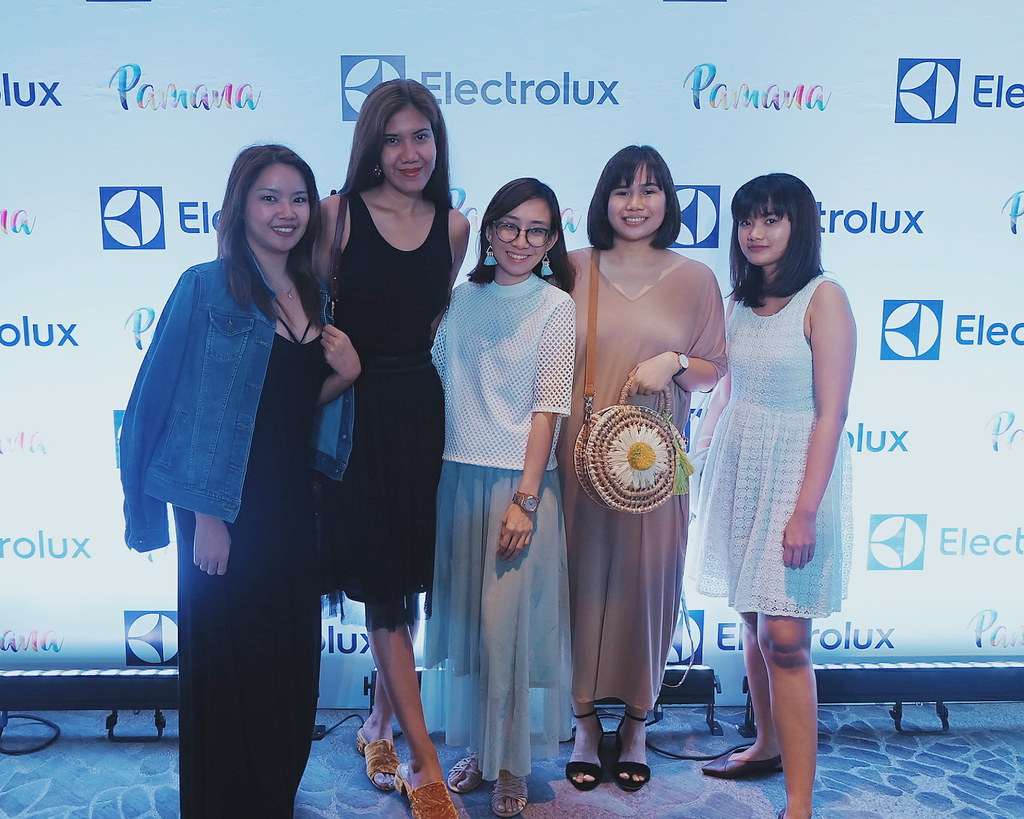 Electrolux 15 Years Anniversary