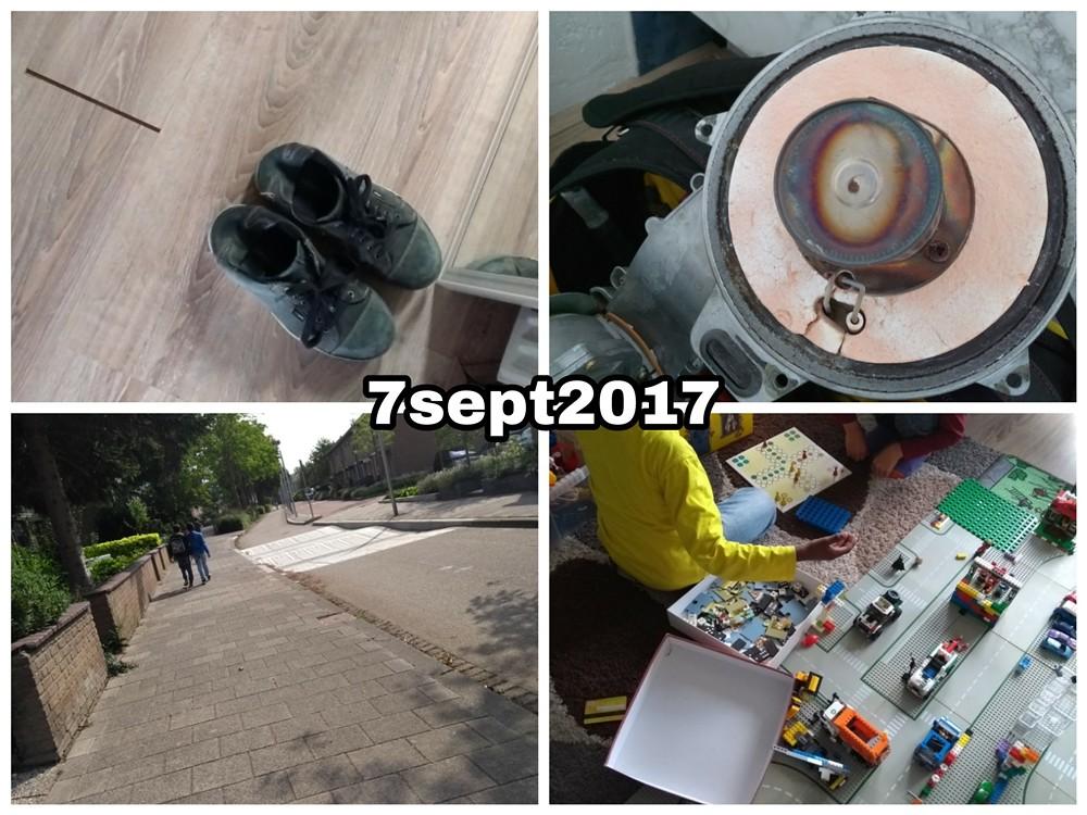 7 sept 2017 Snapshot