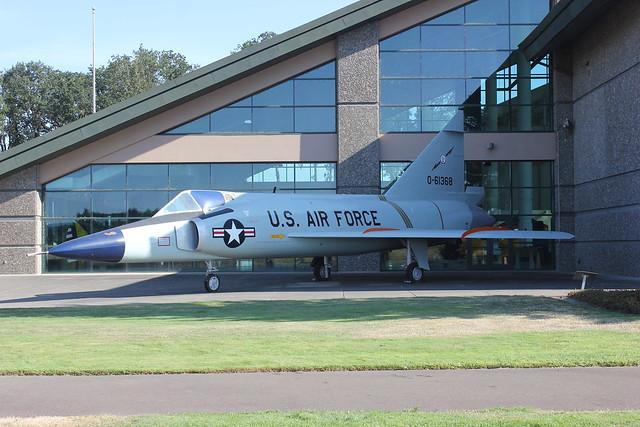 F-102A 56-1368