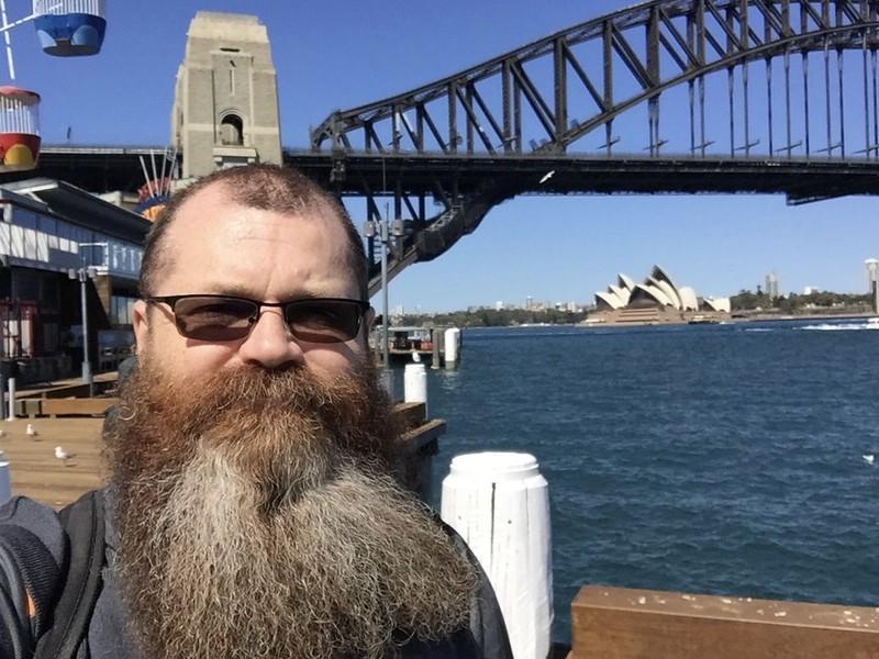 Glorious Sydney