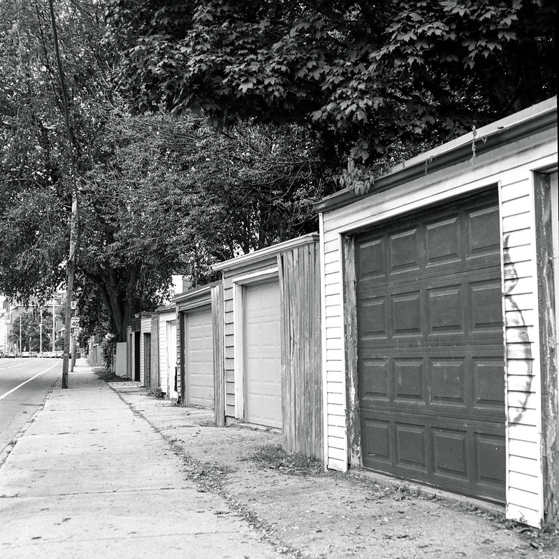 North Dundas Garage Doors_