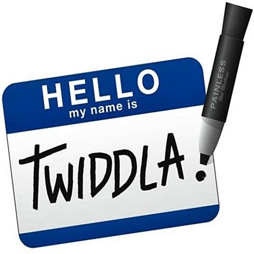Twiddla Logo