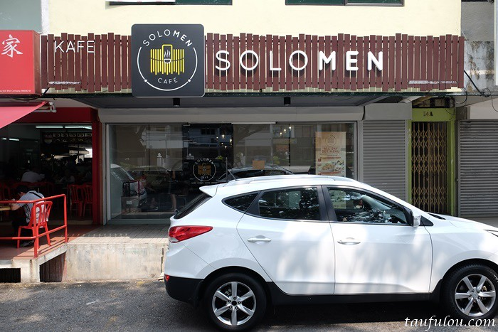 Solomen (1)