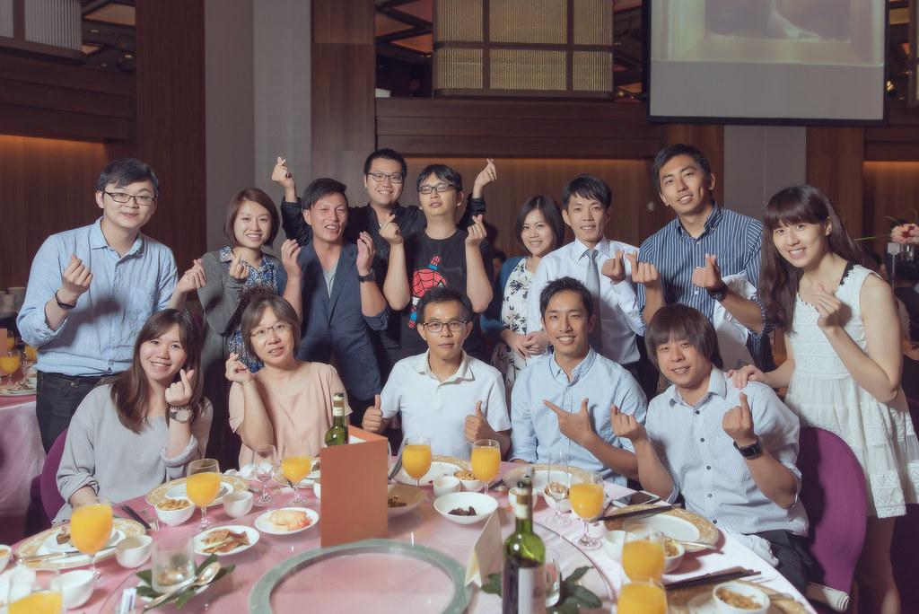 20170610香格里拉遠東國際飯店 (408)