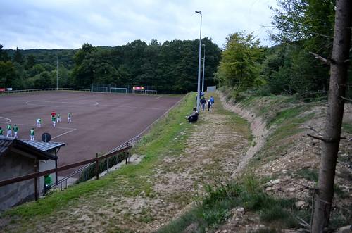 SG Wehr/ Rieden/ Volkesfeld 1:2 Alemannia Plaidt