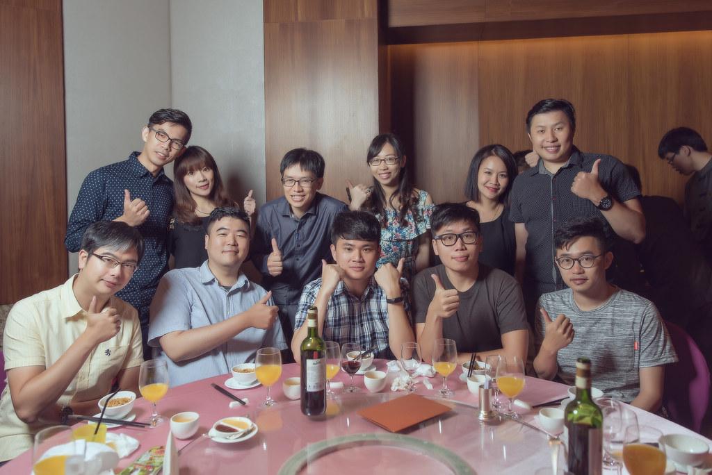 20170610香格里拉遠東國際飯店 (407)