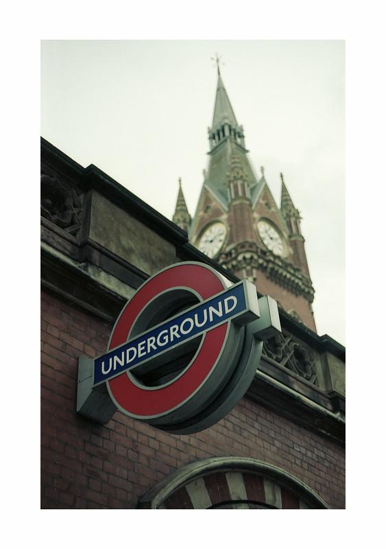 FILM - Underground