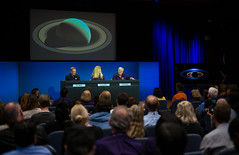 Cassini End of Mission Press Conference (NHQ201709150022)