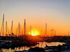 Sun down yachts