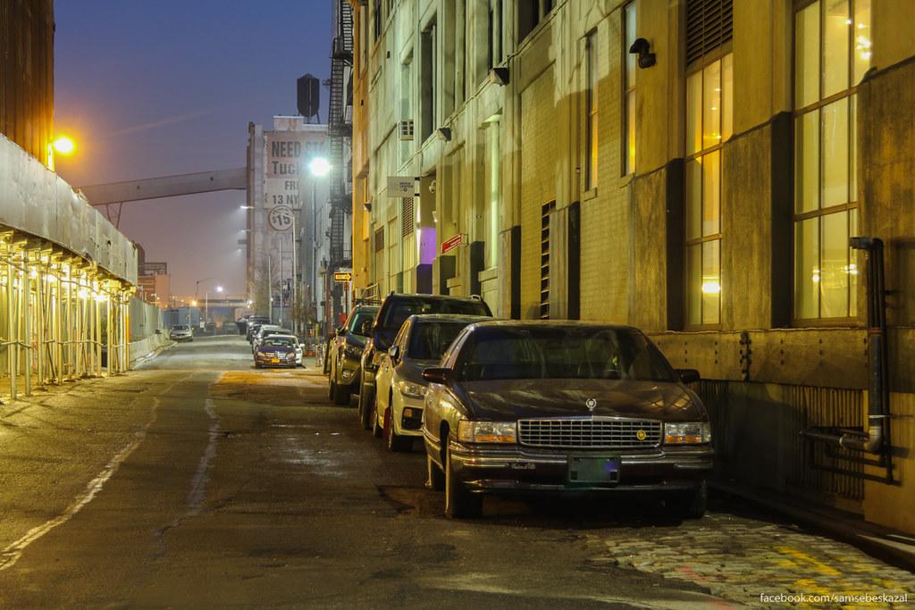 Старые автомобили на улицах Нью-Йорка - 29 samsebeskazal-8290.jpg