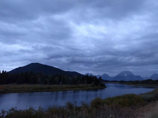 09-10-17 Grand Teton National Park